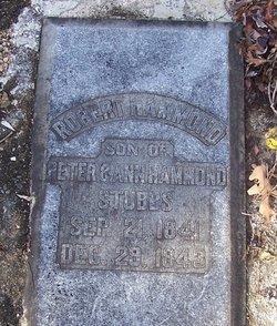 Robert Hammond Stubbs