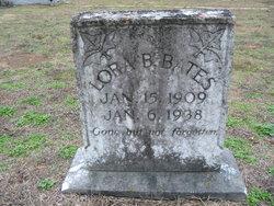 Lora B. Bates