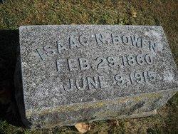 Isaac Newton Bowen