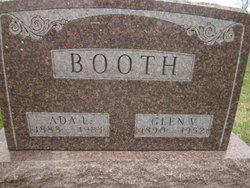 Ada L Booth