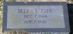 Shelby B Ashe