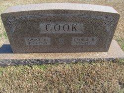 Grace Truman <i>Nicholson</i> Cook