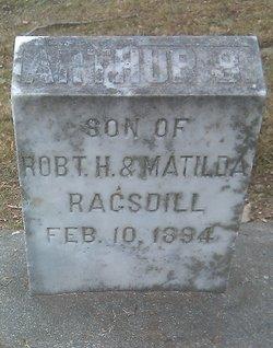 Arthur B Ragsdill