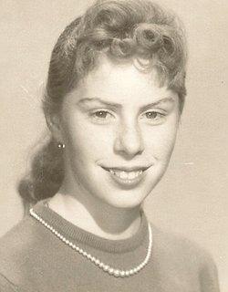 Gladys Irene Susie Bishop