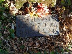 Evan Sleeman