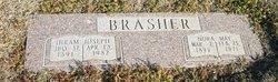 Nora May <i>Goodin</i> Brasher