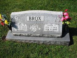 Anna F. <i>Libel</i> Brox
