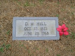 Dillimus Monroe Dill Hill