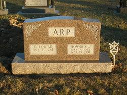 Howard John Arp