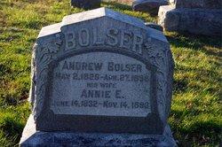 Andrew Bolser