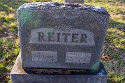 John P Reiter