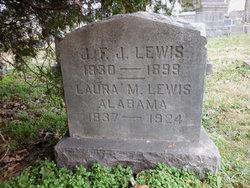 Laura <i>Mitchell</i> Lewis