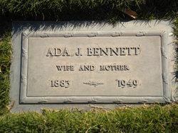 Ada J. Bennett