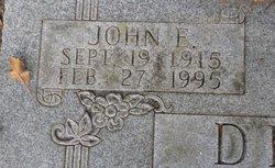 John E Dekle