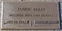 Helen Louise <i>Reynolds</i> Berry
