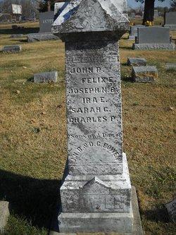 Charles P Bowen