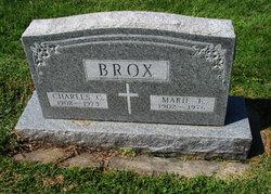 Charles Conrad Brox