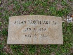 Allan Troth Artley
