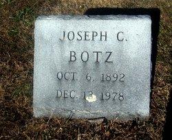 Joseph Carl Botz