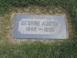 George Austin