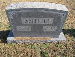 James Festus Bentley