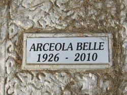 Arceola <i>Windham</i> Belle