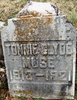 Tonnie Clyde Muse