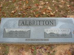 Earl Harold Albritton