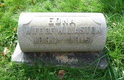 Edna <i>Kirchner</i> Aston
