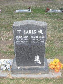 Bessie Mae Earls