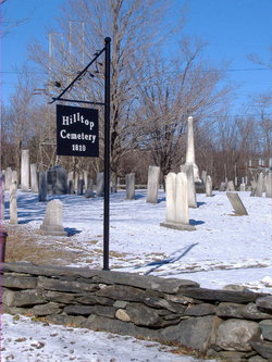 Hill Top Cemetery