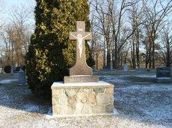 Saint Isidore Cemetery