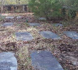 Stubbs Family Cemetery