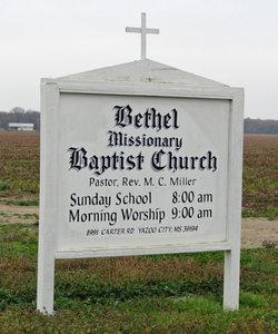 Bethel Missionary Baptist Church