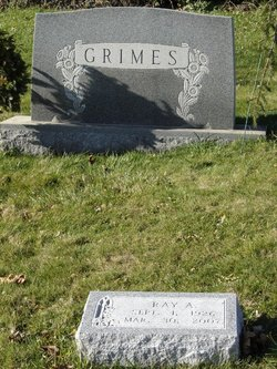Ray A Grimes