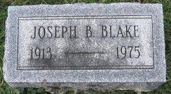 Joseph B Blake