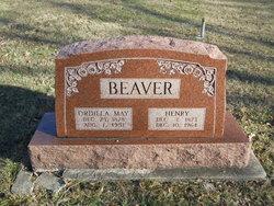Ordella Mae <i>Ingram</i> Beaver