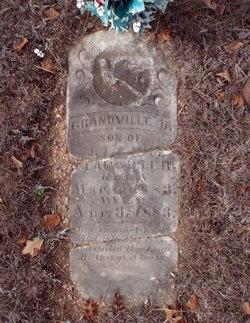 Grandville B. Slaughter