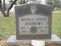 Michelle Denise Andrews