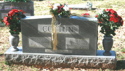 Denzel Byron Cotton, Sr