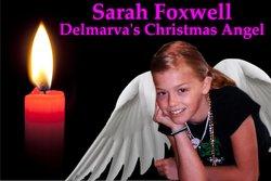 Sarah Haley Foxwell