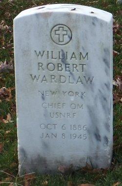William Robert Wardlaw