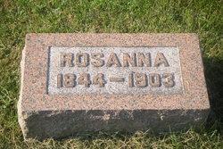 Rosanna Austin