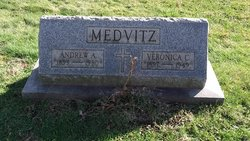 Veronica <i>Ondrush</i> Medvitz