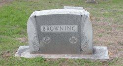 Eudie <i>Glenn</i> Browning