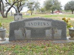 Addie Gregory <i>Ferguson</i> Andrews
