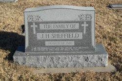 Earl B Sheffield