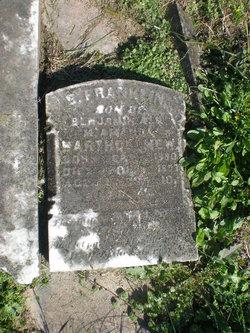 B. Franklin Bartholomew