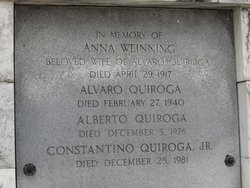 Alvaro Quiroga