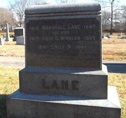 Emily M. Lane